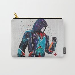 Arno Dorian Carry-All Pouch