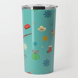 Christmas Story Travel Mug