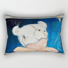 Dreamer Rectangular Pillow