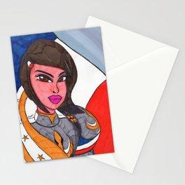 Joan Stationery Cards