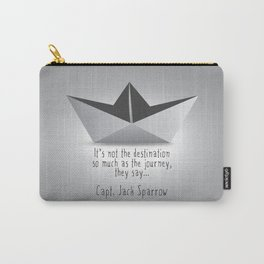 Says Jack Carry-All Pouch
