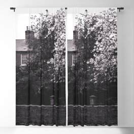 A bit of england which feels like home Blackout Curtain