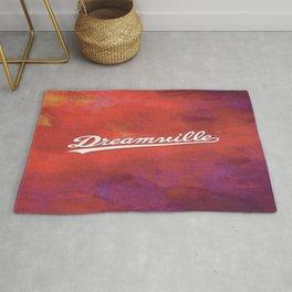 Dreamville J Cole Rug