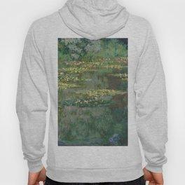 """Claude Monet """"Le Bassin des Nympheas"""", 1904 Hoody"""