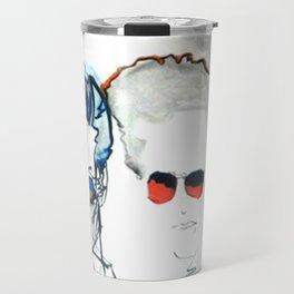 Watermen Travel Mug