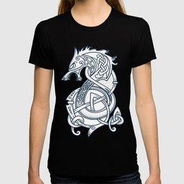 Viking Dragon, Norse Style, Vikings Warriors T-shirt