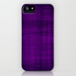 AppalachianSilk 10 iPhone Case
