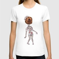 silent hill T-shirts featuring Silent Nurse by TheArtofJC