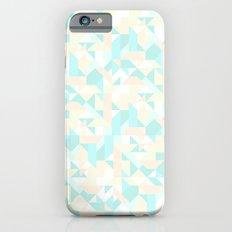 Aztec Pastel iPhone 6s Slim Case