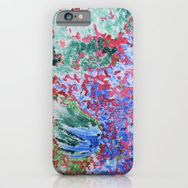 Sigrid #5 iPhone Case