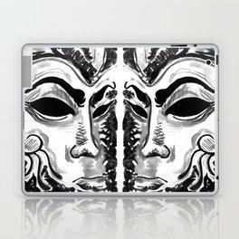 Dream of the Mask Laptop & iPad Skin