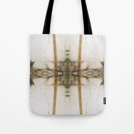 organic life Tote Bag