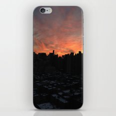 nyc, you're gorgeous iPhone & iPod Skin