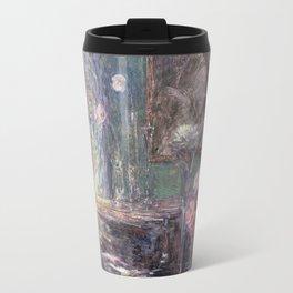 Childe Hassam - Improvisation Travel Mug