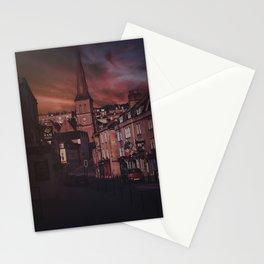 Bath Somerset Dream Sky  Stationery Cards