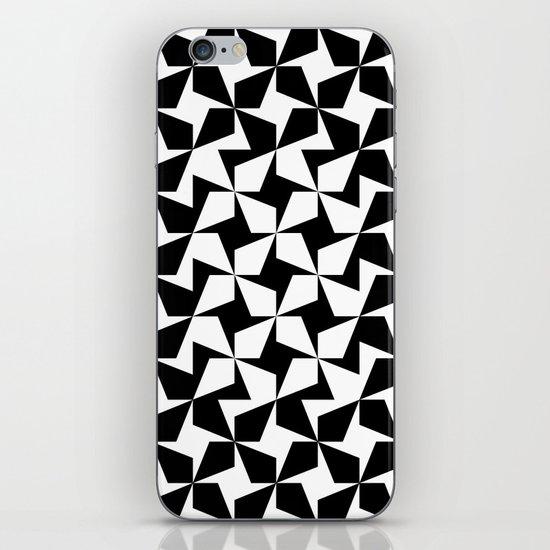Tessellate No. 1 iPhone & iPod Skin