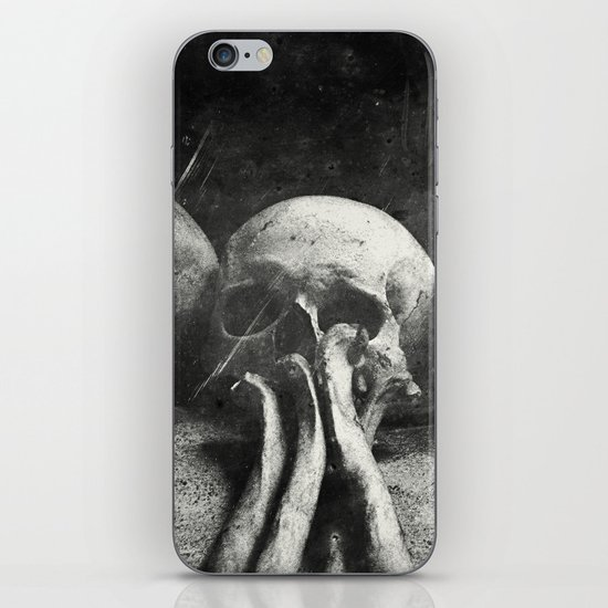 Once Were Warriors IV. iPhone Skin