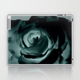 DARK ROSE Laptop & iPad Skin