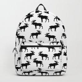 Moose Trot Backpack