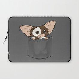 Pocket Gizmo (Mogwai) Laptop Sleeve