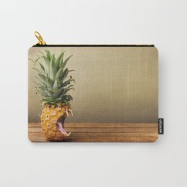 Pineapple is hungry Carry-All Pouch