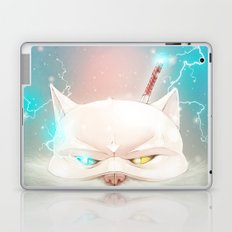The Dark Knife Laptop & iPad Skin
