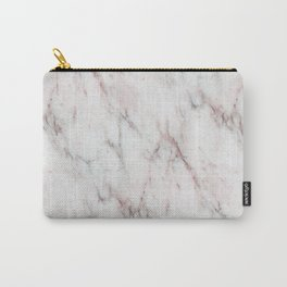 Antico Rosa Marble Carry-All Pouch