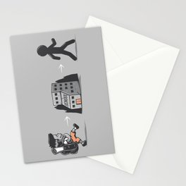 Standardization Stationery Cards