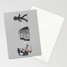 Standardization Stationery Cards