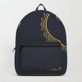 Golden Circle Backpack