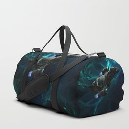 Serenity Fanart Duffle Bag