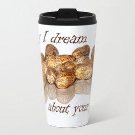 All day I dream Travel Mug