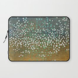 Landscape Dots - Float Laptop Sleeve