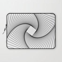Spiral Laptop Sleeve