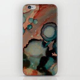 CORALINE SERIES-1 iPhone Skin