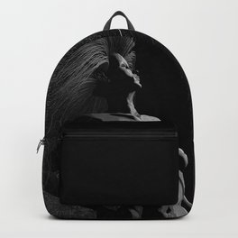 Circe by Moonlight Backpack