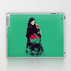 Death Valentine Gift Laptop & iPad Skin