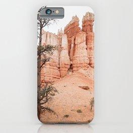Landscape Of Bryce National Park Photo | Utah Nature Art Print | USA Digital Travel Photography iPhone Case