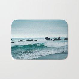 Pacific Ocean Bath Mat