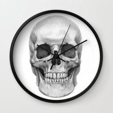 Skull G127 Wall Clock