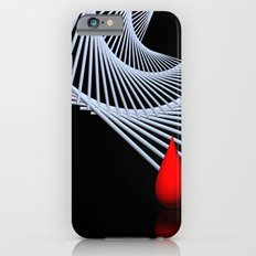 the crying spiral -2- Slim Case iPhone 6s
