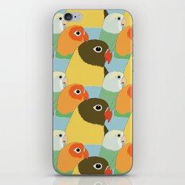 Pretty Bird iPhone Skin
