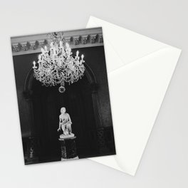 The Woman of the Hay House Stationery Cards
