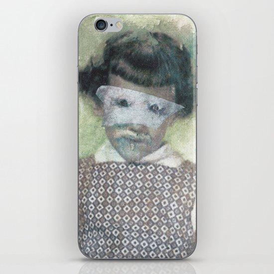 Classmate iPhone & iPod Skin