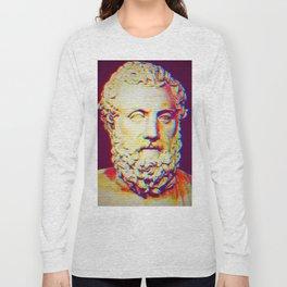 Aeschylus Long Sleeve T-shirt