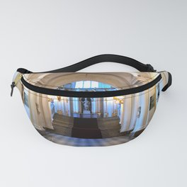 St Petersburg Russia Fanny Pack