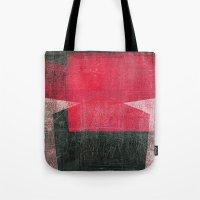 gemini Tote Bags featuring Gemini by Fernando Vieira