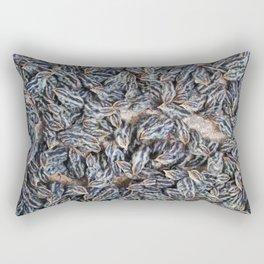 Chinese Chicks Rectangular Pillow