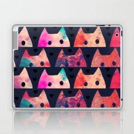 cats-185 Laptop & iPad Skin