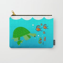 Sea Buddies Carry-All Pouch